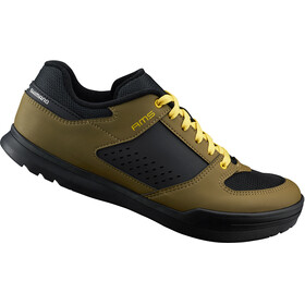 Shimano SH-AM501 Shoes black/olive